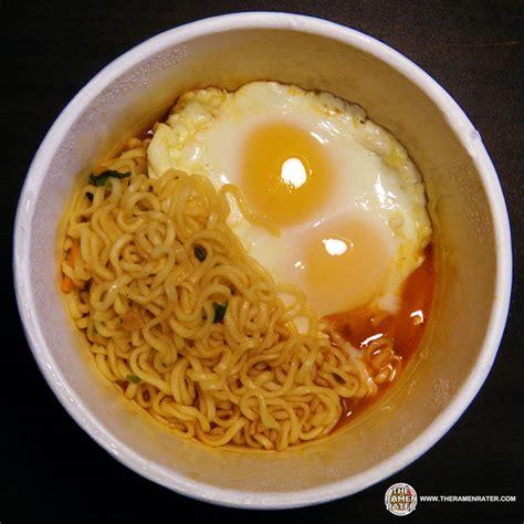 Ramen Samyang 438 samyang ramen beef flavor big bowl noodle soup the ramen rater