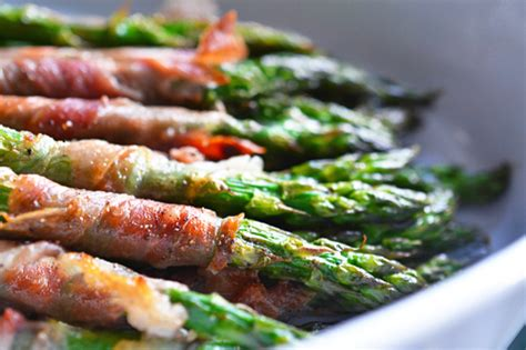 Killer Apps Prosciutto Wrapped Asparagus by Broiled Prosciutto Wrapped Asparagus Nom Nom Paleo 174