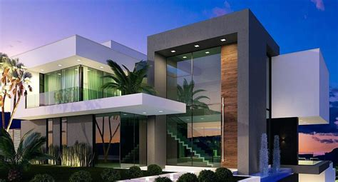 villa home plans modern villa house luxury plans ultra modern interior villas in dubai garden homes model estate