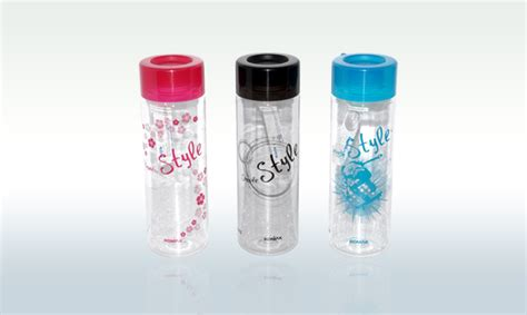Komax Water Bottle 1l tumblers