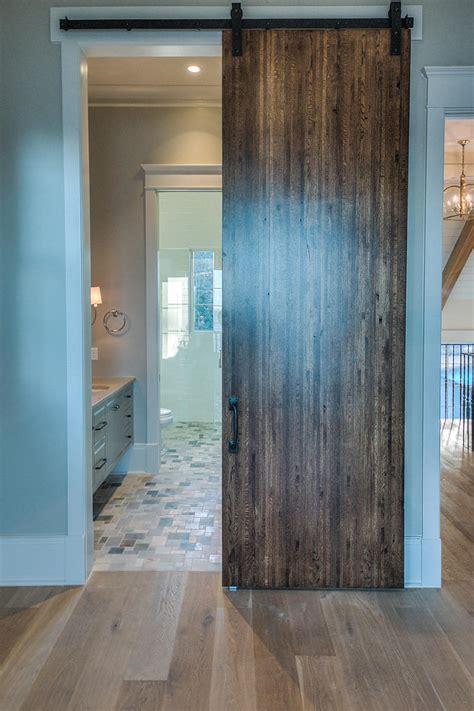 bathroom barn door hardware florida waterfront home for sale home bunch interior
