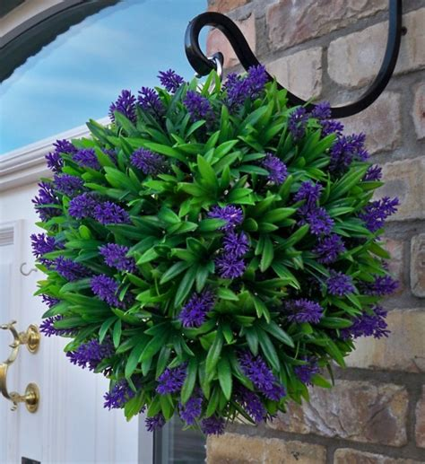 Hanging Flower Garden Diy Hanging Flower For Your Garden Garden Site Flower And Plants