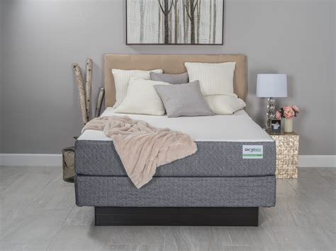 How Is A Bed by The Ghostbed Mattress From 495 Free Shipping Ghost Bed