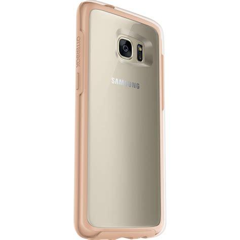 Otterbox Symmetry Series For Samsung Galaxy S7 Edge Glacier 77 53098 otter box symmetry series for galaxy s7 edge 77 53160 b h