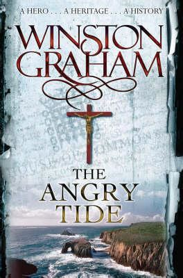 the angry tide winston graham 9780330463300