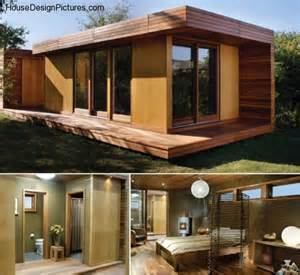 Tiny Home Designs by Modern Mini House Designs Housedesignpictures Com