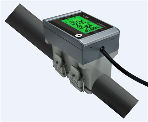 Flow Meter Ultrasonic China Pflow Clip Clear Ultrasonic Flowmeter China