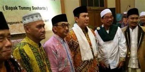 ahok pki tommy soeharto bicara soal kasus ahok dan pki nasional