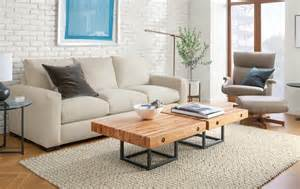 Modern Living Room Rugs Wallace Rug In Earth Modern Living Room Minneapolis By Room Board