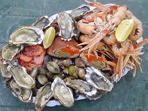 fruit de mer fruits de mer duurzaam insecten eten