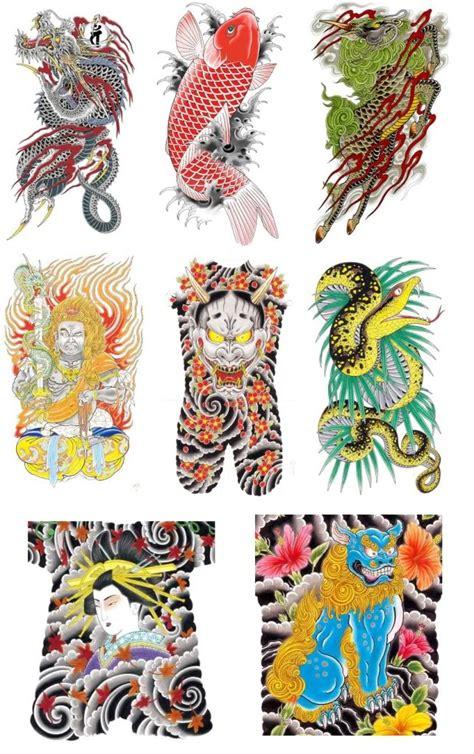 dragon tattoo okinawa image detail for shimabukuro perro shisa shigeru nakahara