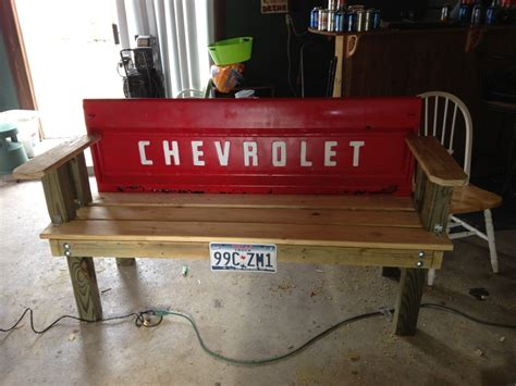 tailgate couch the 25 best truck tailgate bench ideas on pinterest