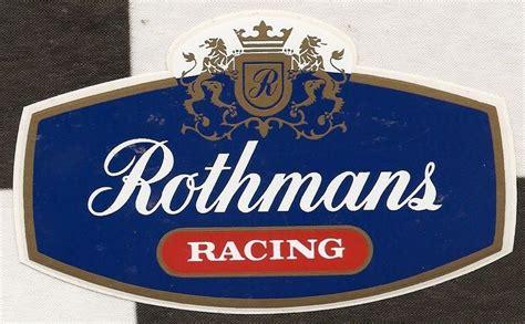 rothmans porsche logo 835 best images about racing sticker decals on pinterest