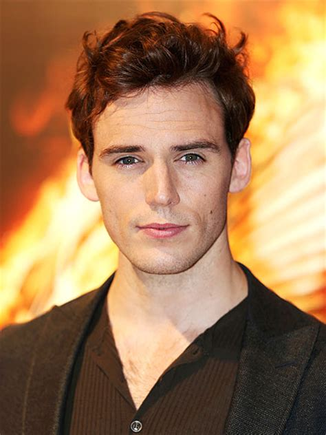 Sam Sam sam claflin health fitness height weight chest biceps and waist size health