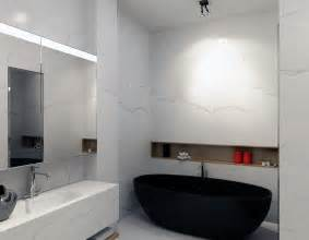 White Marble Bathroom Ideas by White Marble Bathroom Interior Design Ideas