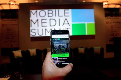 mobile media summit mobile media summit 2015 la team digitale