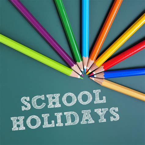 mybudget school holidays on a budget