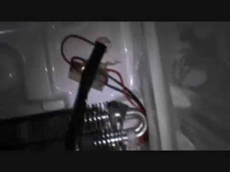 Kulkas Rusak kulkas tidak dingin 2 pintu rusak