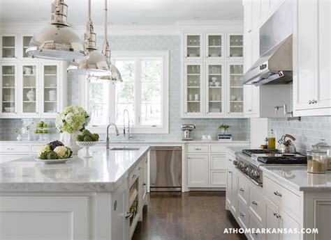 would love for our kitchen to look like this though