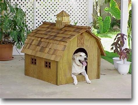 Gambrel Roof House Floor Plans by Building A Miniature Barn Shaped Doghouse