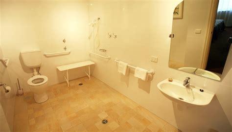 Bathroom Facilities by Rooms Rates Darcy S Hotel Homebush B B