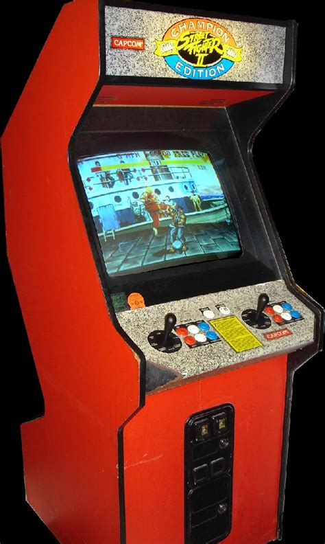 Fighter Arcade Cabinet by Fighter Ii Chion Edition World 920313 Rom