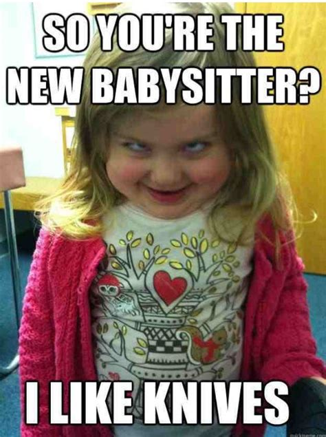 Babysitter Meme - pinterest the world s catalog of ideas