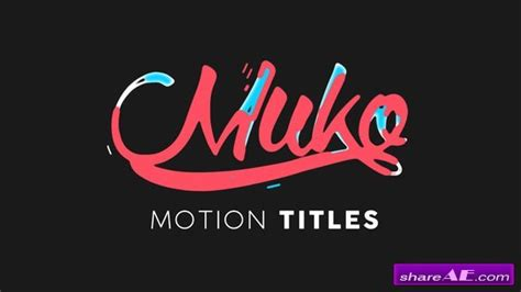 motion title templates free videohive motion titles animated 187 free after effects