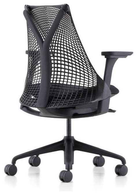 Aeron Chair Review by Herman Miller Office Chair Aeron
