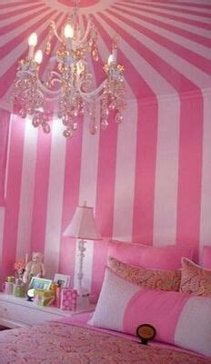 pink and white striped bedroom walls 17 best ideas about pink striped walls on pinterest teen