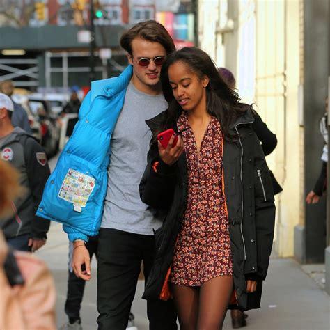 obama daughter boyfriend malia obama with boyfriend rory farquharson in new york