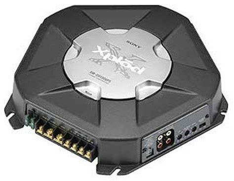 Power Lifier Sony sony power s