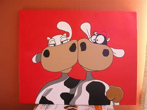 imagenes animadas vacas enamoradas vacas enamoradas animadas imagui