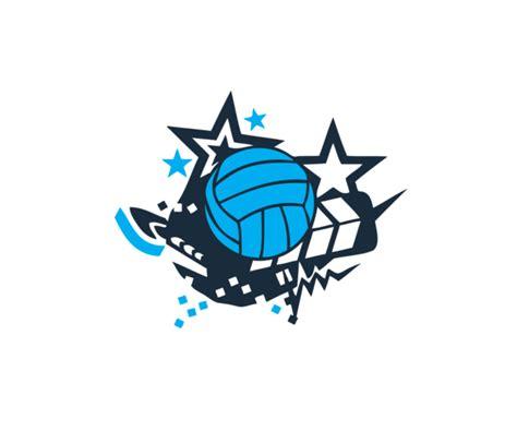 design logo volleyball 99 volleyball logo design inspiration for sports diy