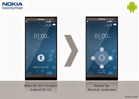 latest nokia android phones nokia new android phone leak technology sharer