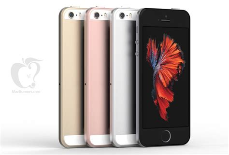 iphone se reconciling the rumors what the iphone se might look like mac rumors