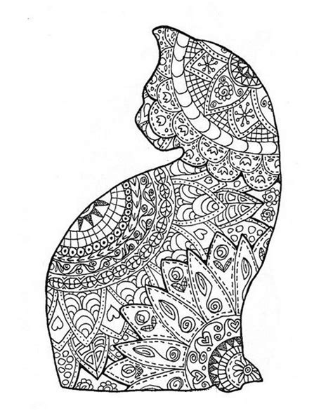 coloring page for adults – Summer Coloring Pages