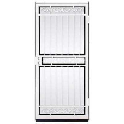 security screen doors unique home designs security screen