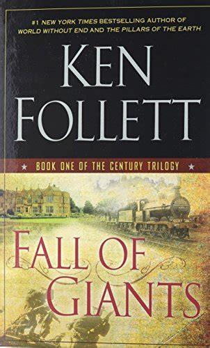 libro fall of giants libro fall of giants di ken follett