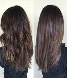 la coupe de cheveux longs pour femme 70 id 233 es en photos