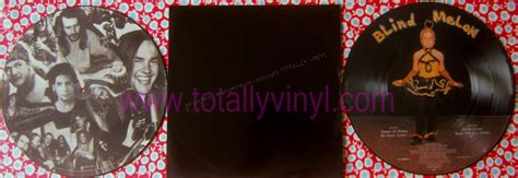 totally vinyl records blind melon tones of home 12