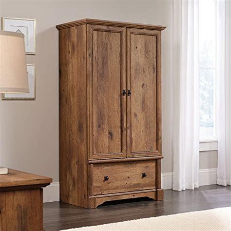 sauder palladia armoire sauder palladia armoire in vinatage oak