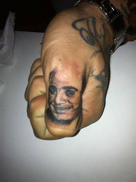 al capone portrait thumb by jack tattoonow