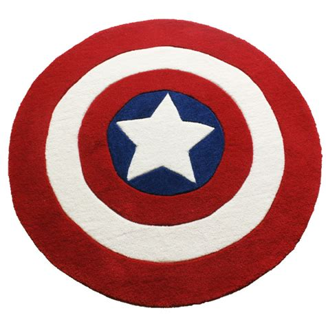 captain america rug captain america rug