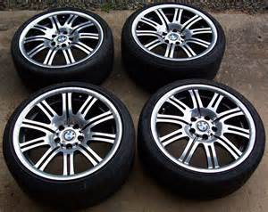 Bmw Tires For Sale 19 Oem M3 Rims For Sale