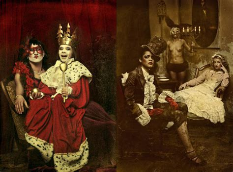 Demented Sinister Tales in given a sinister creepy makeover
