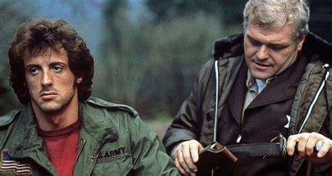 film john rambo 1 first blood rambo lives 35 years later cryptic rock