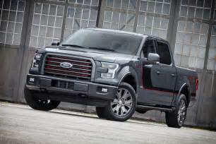 F 150 Ford 2016 Ford F 150 Special Edition Appearance Package