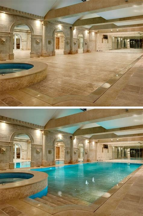 cool houses with pools hide away swimming pool the meta picture