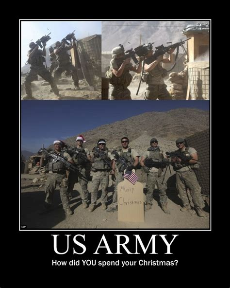 Army Memes - us army christmas military wisdom humor pinterest